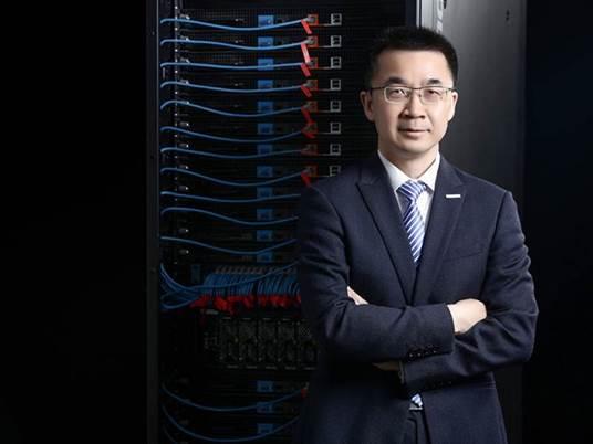 [云栖直播间] 浪潮刘军:AI计算驱动AI应用高速前行