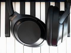 降噪能力更强!索尼发布旗舰降噪耳机 2400元/USB-C接口
