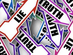 数据科学,会如何向我们撒谎?