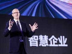 SAP2018中国战略有哪些变化?