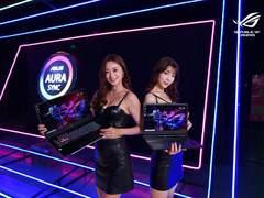 全球最薄电竞本和17.3寸窄边屏幕 ROG冰刃3与枪神2 Plus正式发布