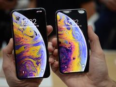 一部苹果就抵小米全系 今年的iPhone有些贵
