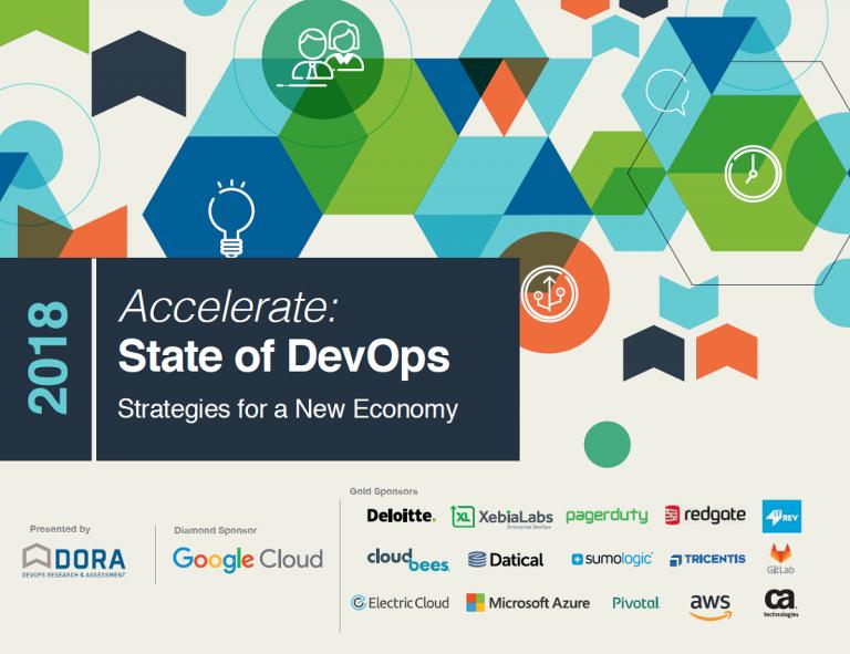 数据库开发被正式官宣成为DevOps的一部分?