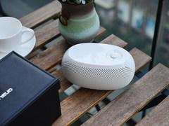 城市文化与科技的碰撞  阿隆索sound mini音箱图赏