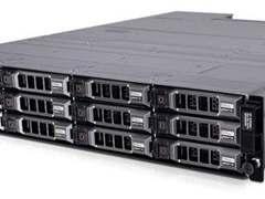给固态硬盘插网线 新SSD存储技术发展风向标