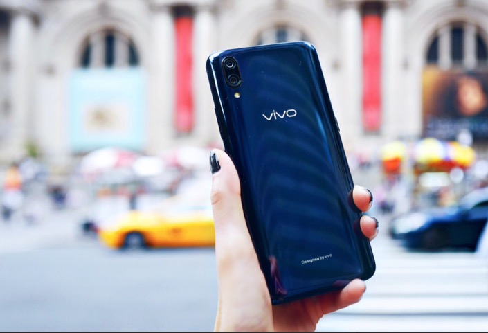 上纽约时装周、探访CFDA vivo已转型成为手机潮牌