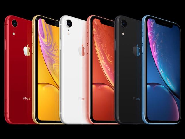 """""""便宜""""的代价 iPhone XR LTE被阉割"""