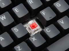 吃鸡利器!赛睿 Apex M750 TKL 专业电竞机械键盘图赏