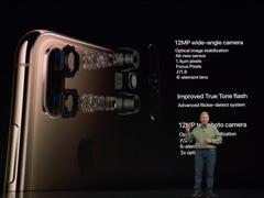 首批iPhone XS样张出炉 Smart HDR惊艳