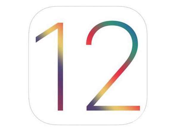 iOS 12正式版来了! 支持iPhone 5S等老机型