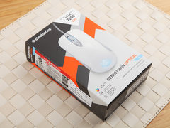 赛睿推出Sensei霜冻之蓝光学版V2鼠标有哪些升级?