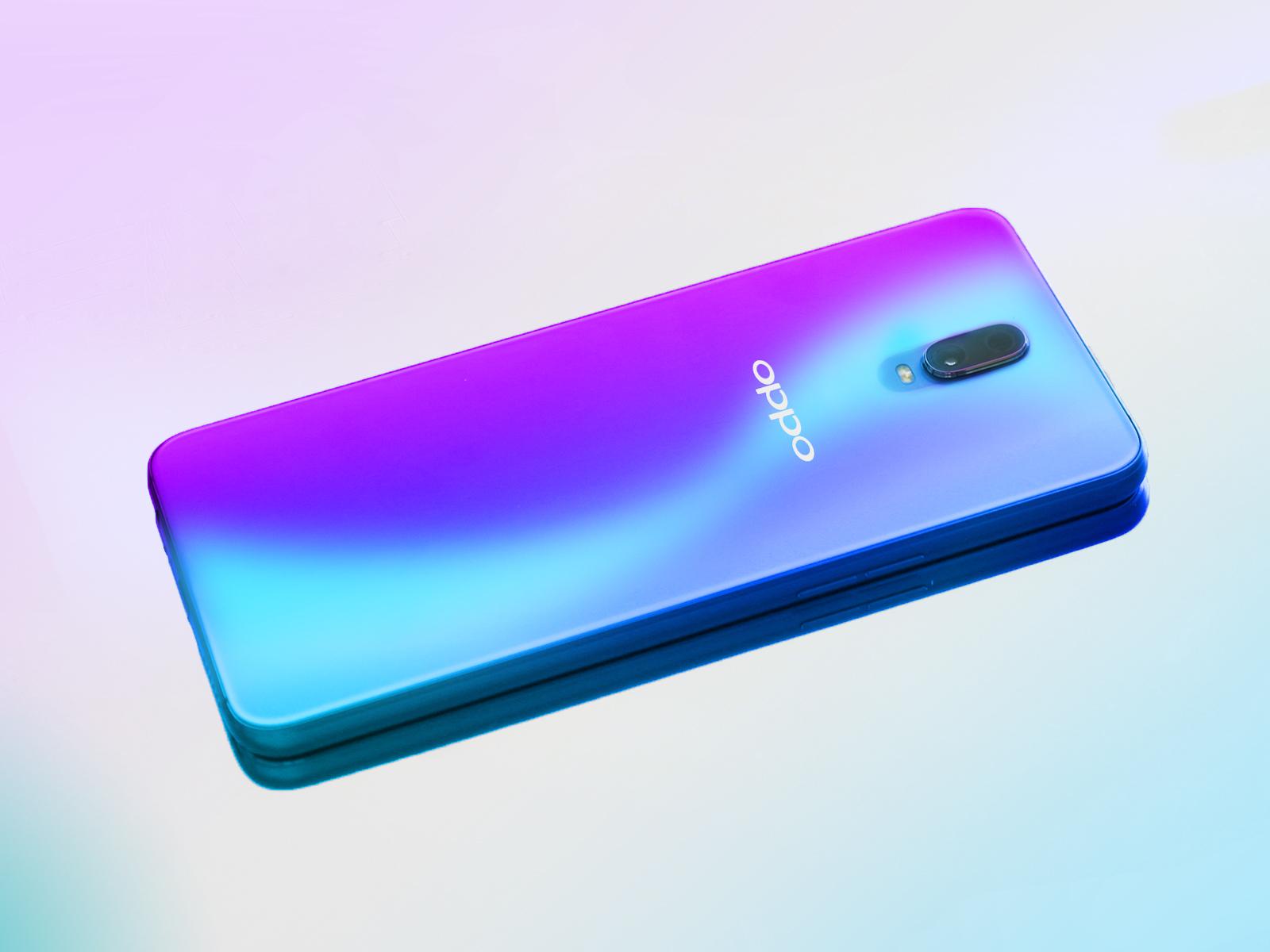 一款真正的美颜自拍手机 到底应该具备哪些特性?
