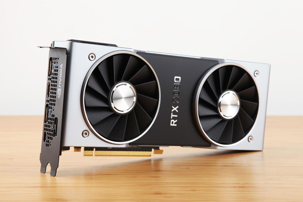 开启游戏画质新时代 NVIDIA RTX 2080/2080Ti显卡首发评测