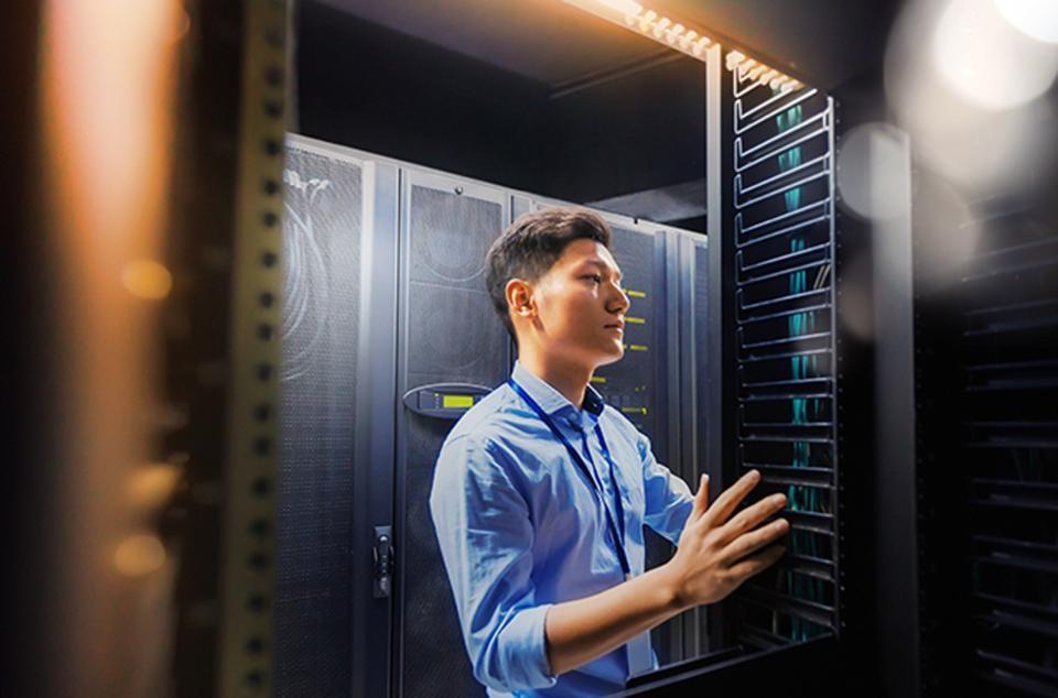 "DBA""老司机""怎么看待Oracle自治数据仓库?"