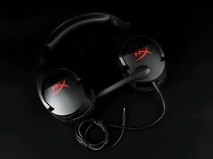 200元价位的耳机推荐 HyperX毒刺耳机性价比超高