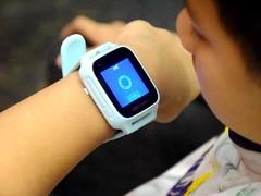阿巴町搭载阿里智能为产品赋能,推动儿童手表新格局