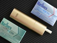 除IQOS外又一选择 体验QOQ honor加热电子烟