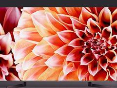 索尼KD-65X9000F65英寸4K电视售价11399元