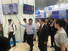 达闼科技落地上海 SCA智能柔性驱动器颠覆机器人市场商业版图