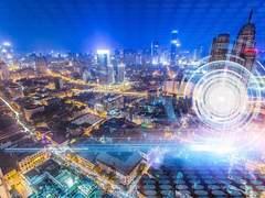 """PPP模式""加速推进湘潭新型智慧城市建设"