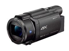 拍摄Vlog的最佳拍档 索尼摄像机AX60