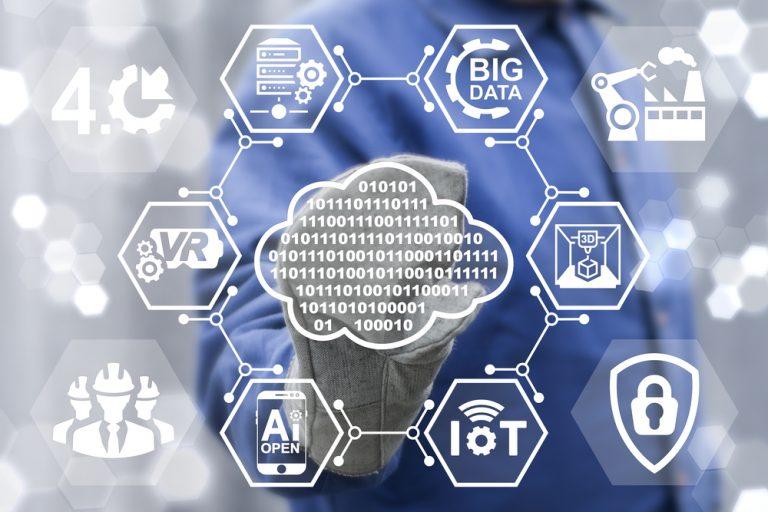 大数据、物联网、区块链:融合趋势三重奏的好处