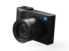 蔡司正式发布 ZX1 固定镜头相机
