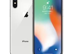 苹果iPhone X美版