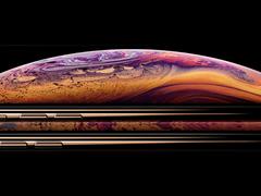 苹果(Apple)iPhone XS港版