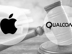 美国iPhone进口禁令遭ITC否决 高通苹果纷争再现波澜