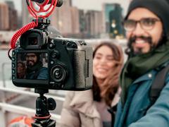 手机拍摄Vlog 有哪些配件可以选择