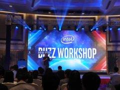 游戏行业盛宴 2018 Intel Buzz Workshop圆满落幕