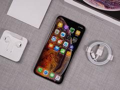 iPhone XS再曝新问题,听筒扬声器停止工作