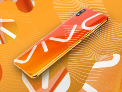 vivo LOGO PHONE毒图党:自带时尚光环的手机