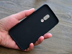 新机未发配件先行 魅族16手机保护壳抢先体验