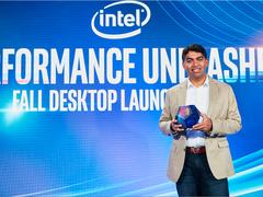 i9-9900K!全新第九代智能英特尔酷睿处理器正式发布