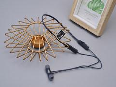 轻巧无感佩戴 魅族EP52 Lite蓝牙耳机开箱图赏