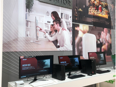 加码HDR与DCI-P3色彩技术, Acer宏碁电竞显示迈入新纪元