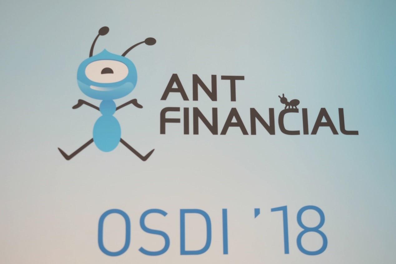 OSDI '18重磅解密:蚂蚁金服实时金融级分布式图数据库GeaBase
