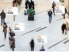 天佑城与图普科技达成战略合作 人工智能助力购物中心业态创新
