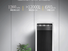 2018空气净化器十大排名品牌的市场前景分析