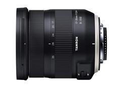 轻量化是最大卖点  腾龙17-35mm f/2.8-4即将发布