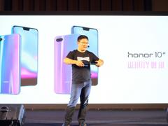 荣耀10GT印度尼西亚发布 助力荣耀手机争夺TOP3