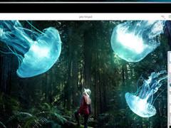 Adobe宣布2019年推出iPad完整版Photoshop