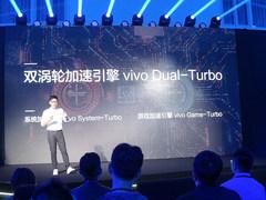 骁龙710+双涡轮加速 vivo Z3正式发布