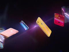 iPhone XR即将开启预售 五色可选/6499元起