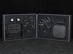 7999元 赠13对耳塞 索尼IER-M9入耳监听耳机图赏