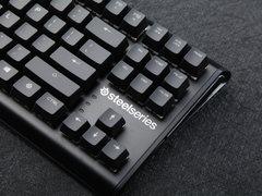 赛睿Apex M750 TKL机械键盘怎么样?