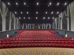 NEC高品质影院解决方案让奥斯卡影城名利双收!