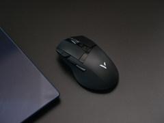 无线游戏魅力 雷柏VT350双模无线鼠标热销中